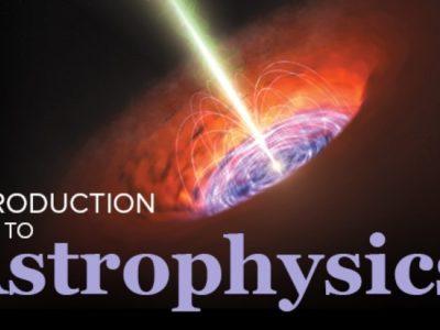 Astrophysics – Course 1